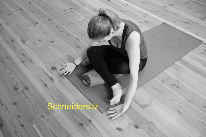 Circle of Life Sommer Schneidersitz