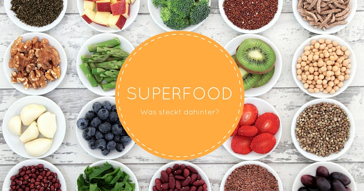 Definition Superfood