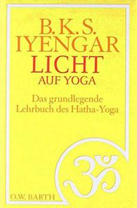 Top 10 Yoga Buecher BKS Iyengar