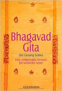 Top 10 Yoga Buecher Bhagavad Gita