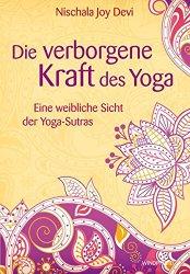 Top 10 Yoga Buecher Nischala Joy Devi