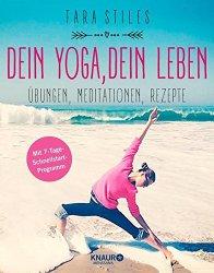Top 10 Yoga Buecher Tara Stiles