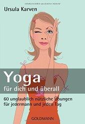 Top 10 Yoga Buecher Ursula Karven