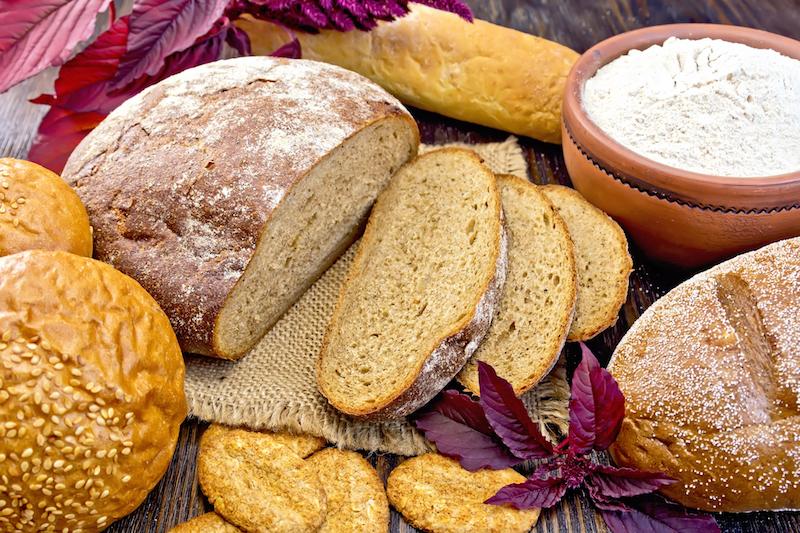 Kohlenhydratarme Lebensmittel Amaranth Brot