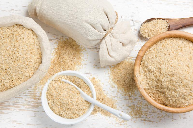 Kohlenhydratarme Lebensmittel Amaranth