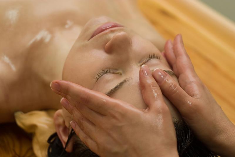 Maharishi Ayurveda Massage