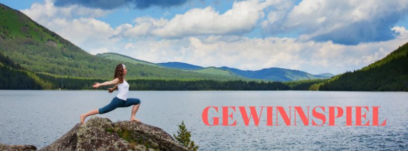 Mountain Yoga Festival
