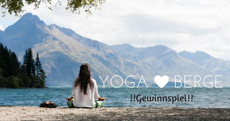 Mountain Yoga Festival Beitragsbild