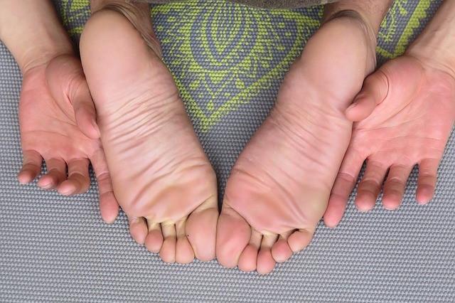Yoga Ausruestung Matte
