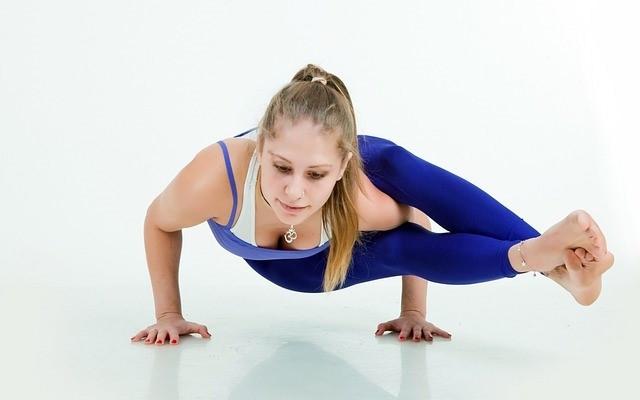 Yoga Ausruestung Zubehoer