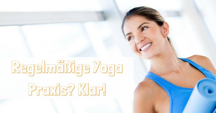 regelmaessige-yoga-praxis