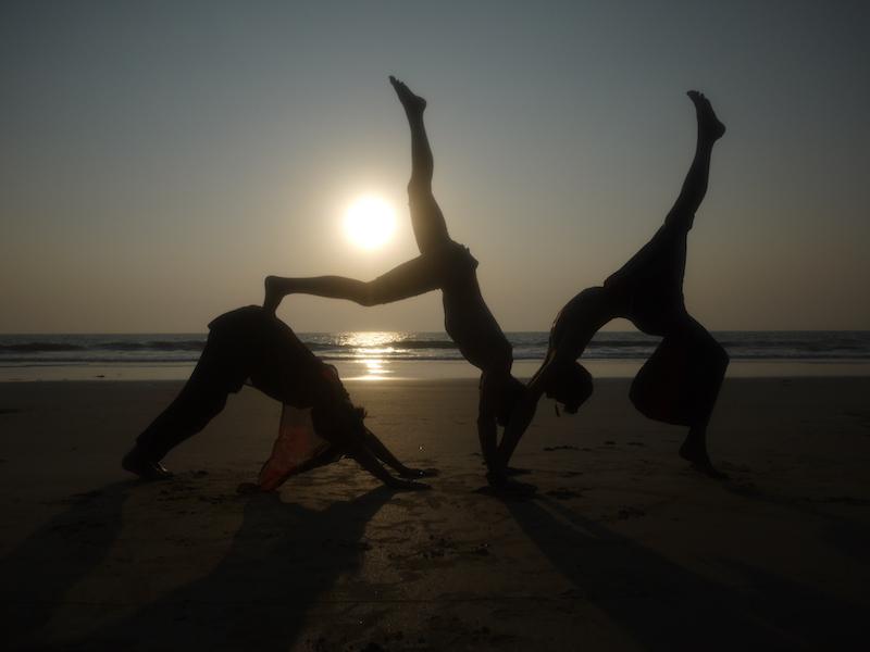 Tantra Yoga Acro