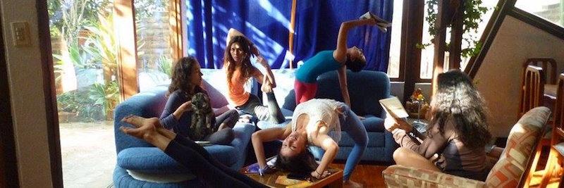 Tantra Yoga Yoginis