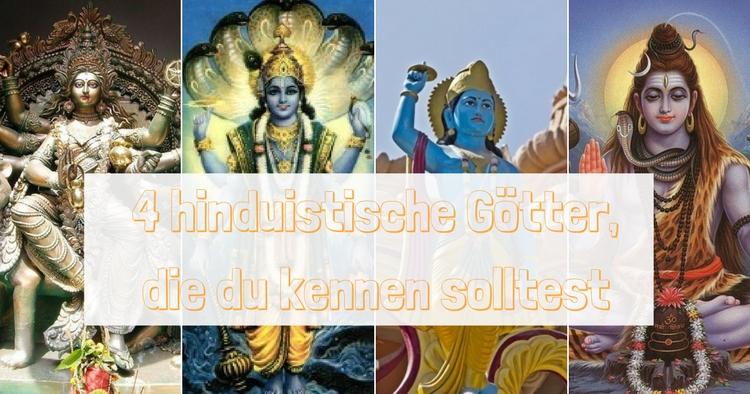 hinduismus-goetter-uebersicht