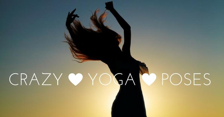 Yoga Asanas Uebersicht
