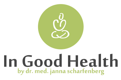 Online Ayurveda Ausbildung In Good Health Logo