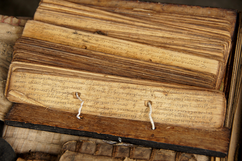 Was ist das Yogasutra Sanskrit Glossar