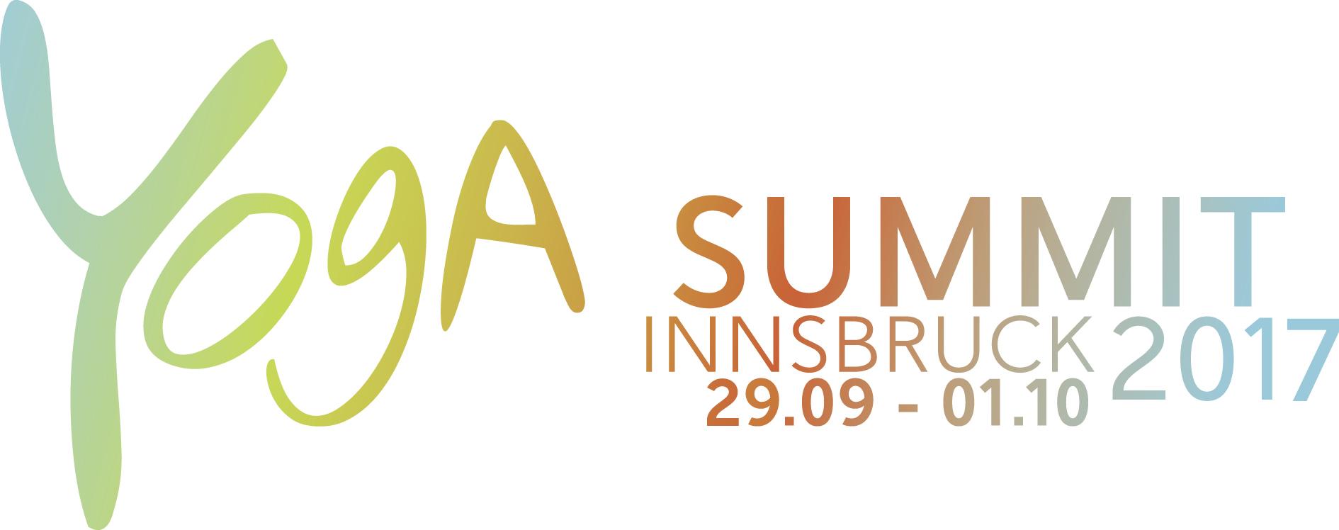 YOGA SUMMIT Innsbruck