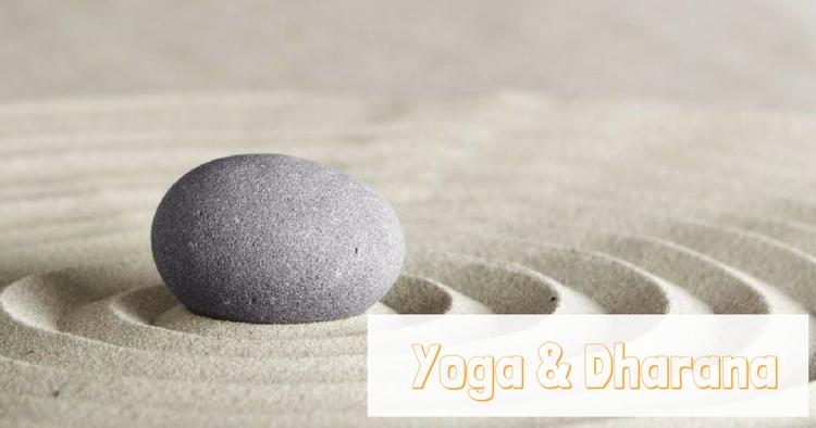 Yoga und Dharana Hauptbild