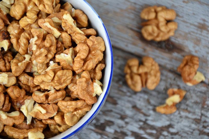 Anti Aging Food Walnuesse