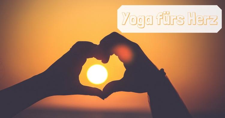 Yoga-fuers-Herz