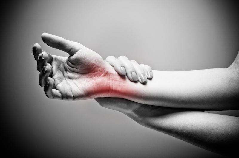 Yoga-gegen-Rheuma-Handgelenk