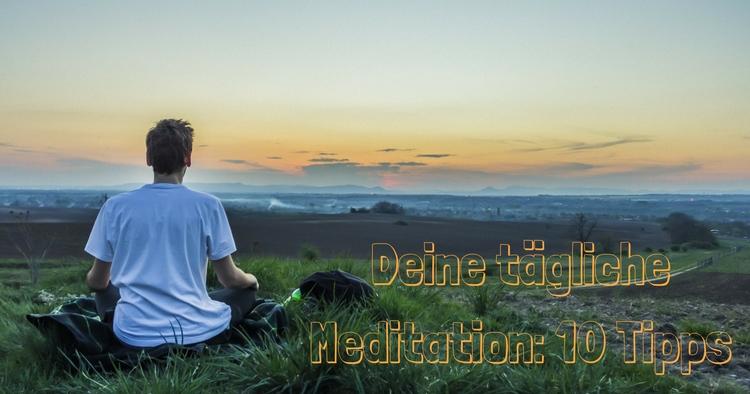 Taegliche-Meditation