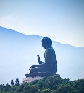 Mythen-Meditation-Buddha