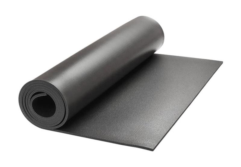 Yogalehrer-Tagebuch-Yogamatte
