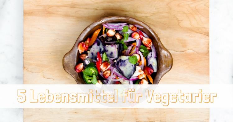 Lebensmittel-fuer-Vegetarier
