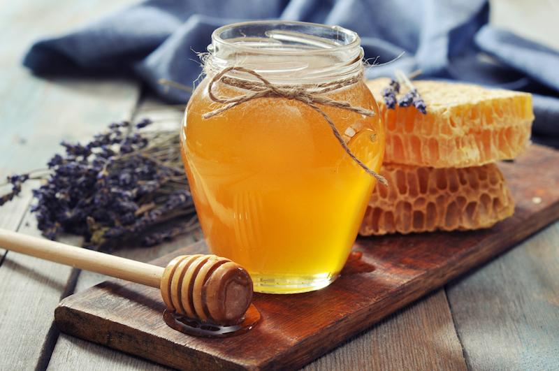 Naturkosmetik-selber-machen-Honig