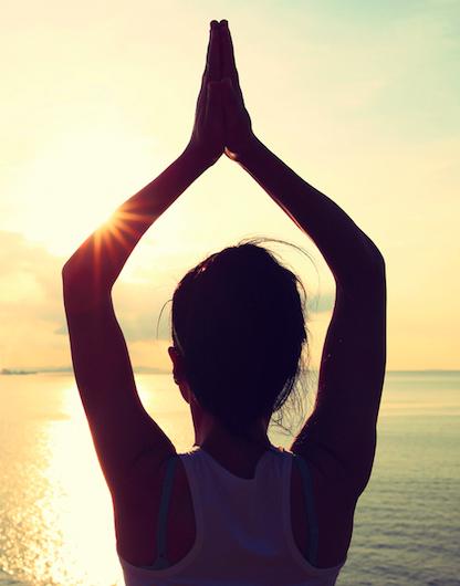 Yoga-in-den-Wechseljahren-Warum-Yoga-gut-ist-Meditation