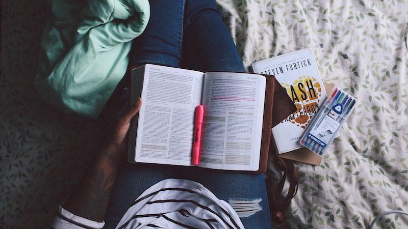 Zyklus-der-Frau-Lesen