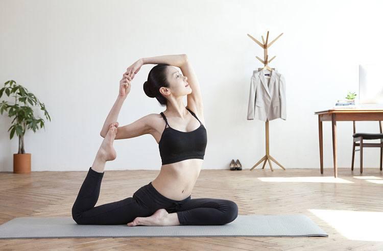 5 Gründe für Yoga in der Schwangerschaft