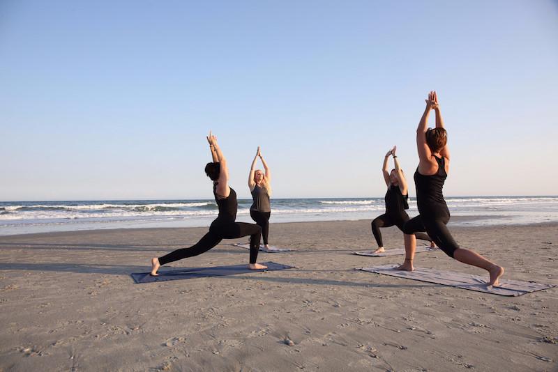 Yoga Sätze, die einfach nur nerven.
