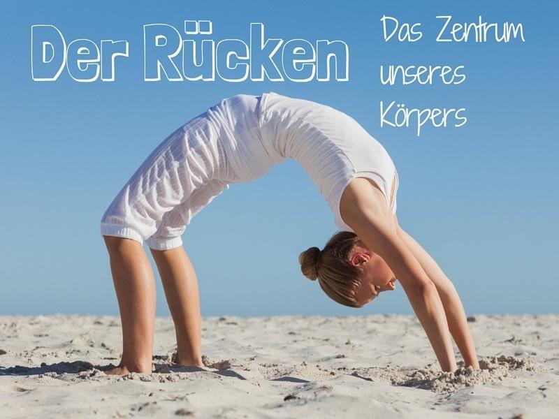 Was ist die richtige Yoga Art bei Rückenschmerzen?