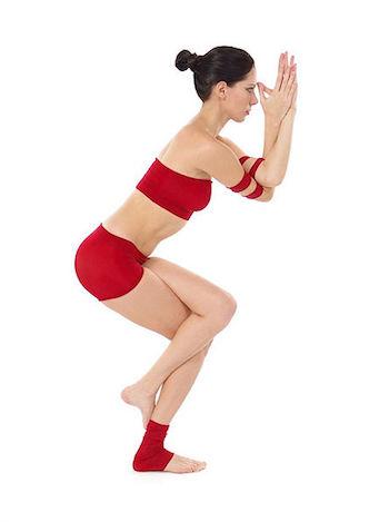 Yoga für die Schultern: Das sind die besten Übungen