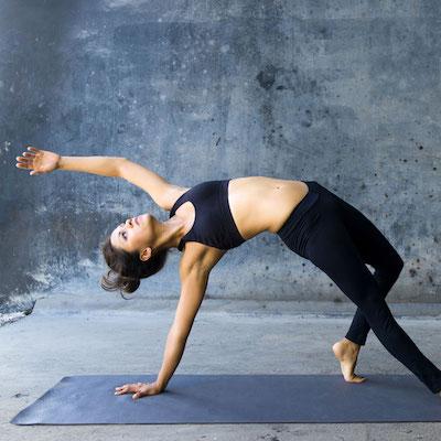 Weihnachtsgeschenke für Yogis: Yogamatten